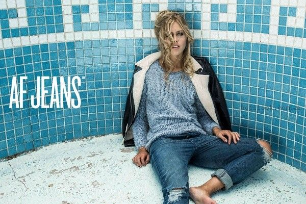 jeans rotos AF Jeans invierno 2016