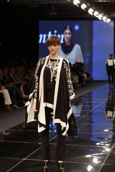kimono Adriana Costantini invierno 2016
