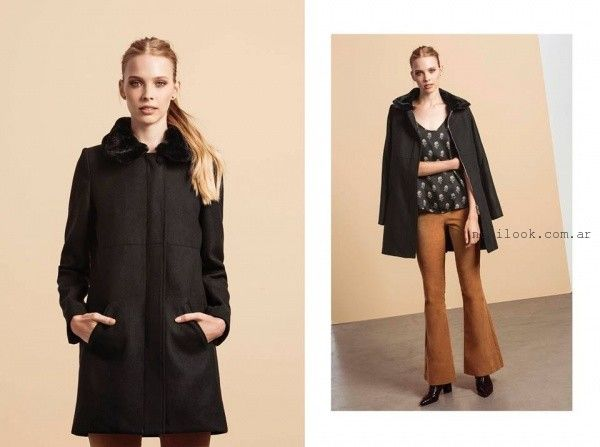 pantalon tela ante otoño invierno 2016 Estancias chiripa