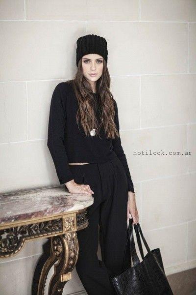pantalones de vestir  legacy mujer invierno 2016