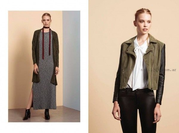 pantalones engomados otoño invierno 2016 Estancias chiripa