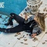 Moda otoño invierno 2016 by Af jeans