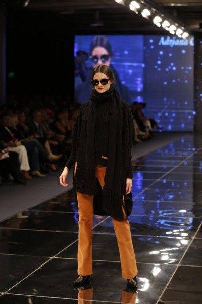 tejidos Adriana Costantini invierno 2016