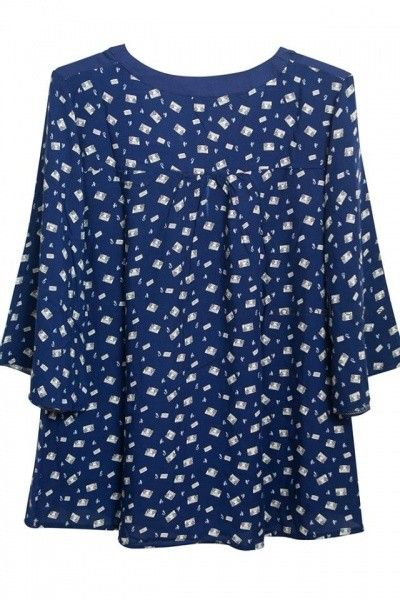 blusa de fibrana  Syes invierno 2016