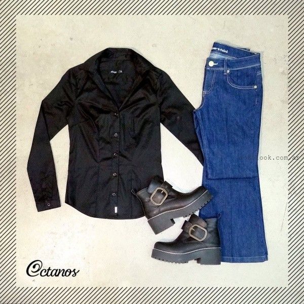 jeans oxford octanos jeans invierno 2016