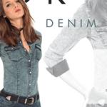 Jeans para mujer Inversa invierno 2016