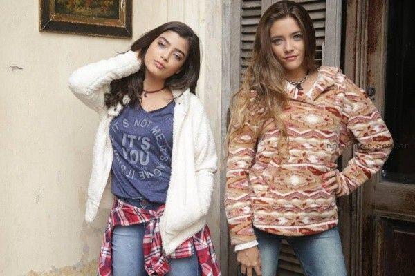 moda cuasal teenager doll fins invierno 2016