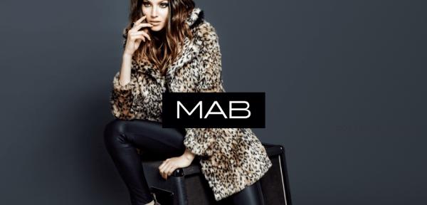 pantalon de cuero con saco de piel sintetica animal print mab invierno 2016