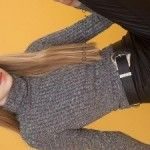 Yosy Lovers moda juvenil invierno 2016
