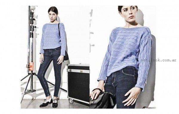 sweater  Giesso mujer invierno 2016