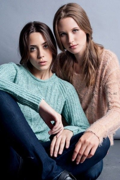 sweater mujer orix invierno 2016