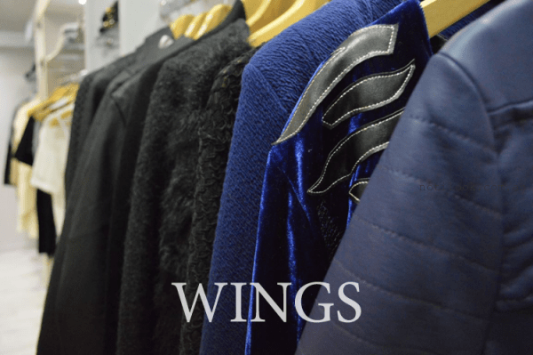 Wings invierno 2016