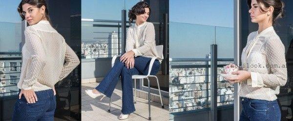 exclam jeans oxford otoño invierno 2016