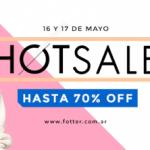 HOT SALE 2016 Argentina. Descuentos en Moda y Zapatos imperdibles!