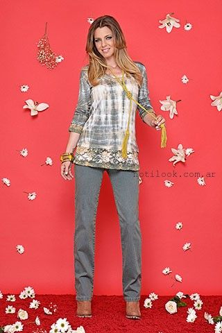 jean rectos moravia jeans invierno 2016