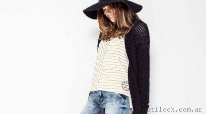 jeans batik Soulfly concept invierno 2016