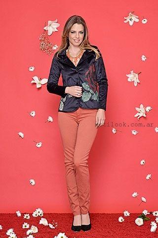 jeans de colores moravia jeans invierno 2016