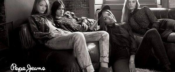 look juvenil invierno 2016 Pepe Jeans invierno 2016