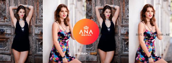 Anticipo Reina Ana verano 2017 - outfit juvenil