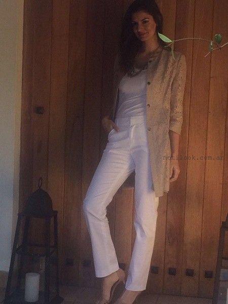 Etam - moda para señoras verano 2017