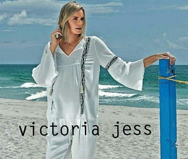 Victoria Jess - cammisolas primavera verano 2017