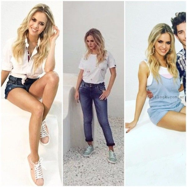 anticipo taverniti jeans mujer verano 2017