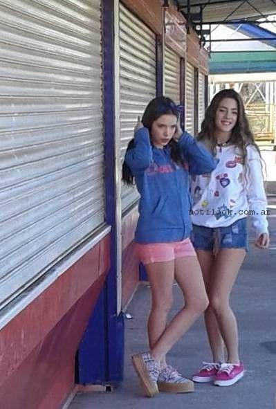 doll fins - moda teenager verano 2017