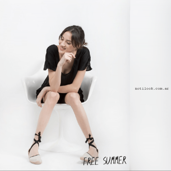 look mujer by Indiga verano 2017