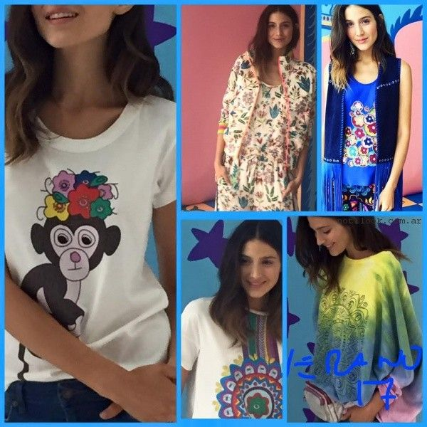moda urbana y casual Benito Fernandez primavera verano 2017