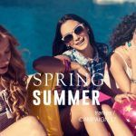 Moda para Teenager Tramps primavera verano 2017