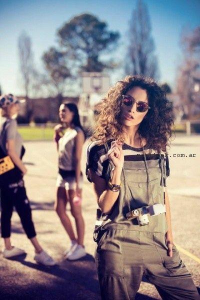 ropa para adolescentes tramps primavera verano 2017