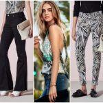 Vitamina – Look en jeans primavera verano 2017