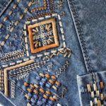 Pantalones de mujer Moravia Jeans primavera verano 2017