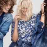 Blusas y camisas Portsaid primavera verano 2017
