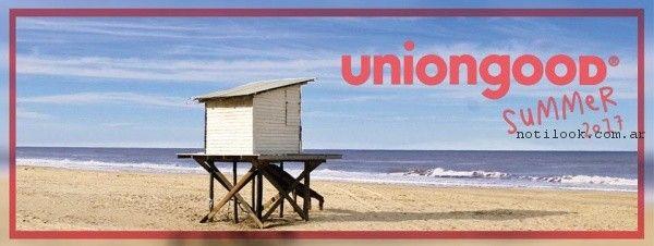 moda juvenil para el verano union good verano 2017