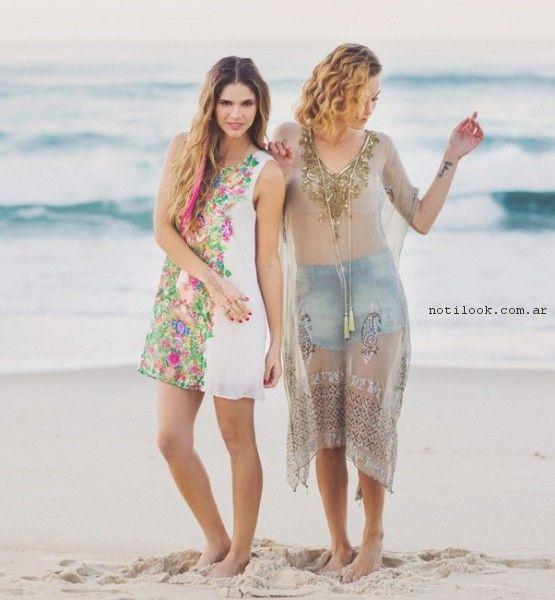 moda playa  verano 2017 - Rimmel