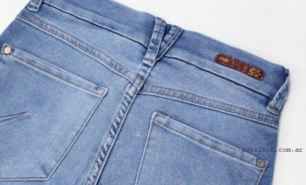 nahana jeans claro primavera verano 2017