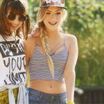 Moda teenager primavera verano 2017 by Te lo juro