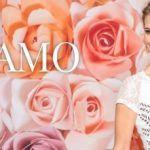 Veramo moda para mujer primavera verano 2017