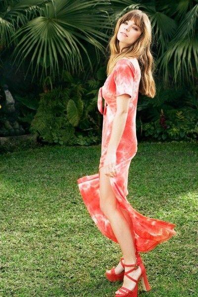 vestido batik verano 2017 sans doute