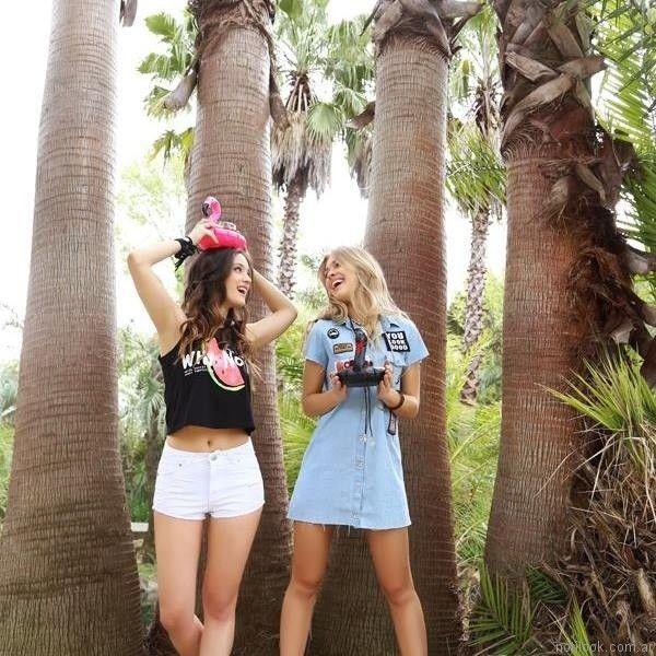 tuboos moda para adolescentes primavera verano 2017