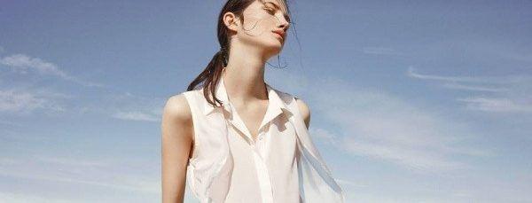 camisa musculosa giesso mujer verano 2017
