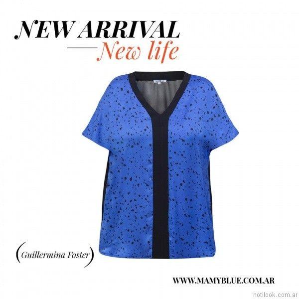 camisolas mamy blue verano 2017 copia