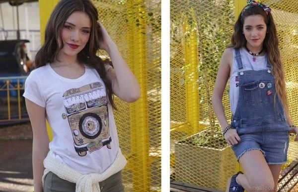 jardinero de jeans doll fins verano 2017