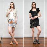 Moda casual femenina Kill verano 2017