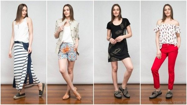kill moda casual femanina primavera verano 2017