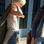 Moda casual para mujer Inedita primavera verano 2017