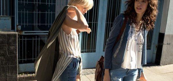 look casual mujer vestidos para el dia inedita verano 2017