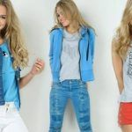 Coleccion Marcela Koury Select primavera verano 2017