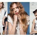Carmela Achaval – Moda para mujer primavera verano 2017